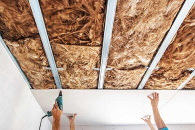 Sistemi isolanti termici ed acustici
